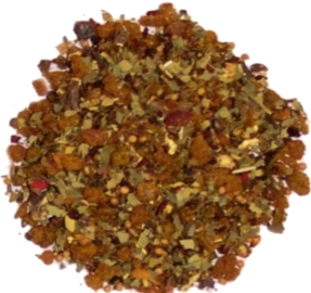 ANIMALS Hand Blended Incense 500g