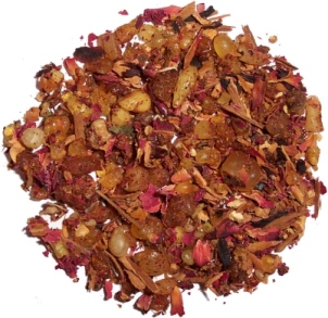 APHRODISIAC Hand Blended Incense 500g