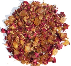 BEAUTY Hand Blended Incense 500g