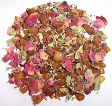 COMPASSION Hand Blended Incense 500g