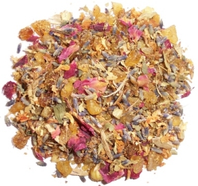DREAM RECALL Hand Blended Incense 500g
