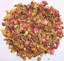 EARTH (Elemental) Hand Blended Incense 500g