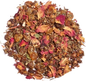 ESBAT Hand Blended Incense 500g