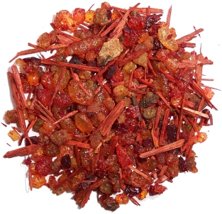 FIRE Hand Blended Incense 500g