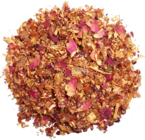 FULL MOON Hand Blended Incense 500g