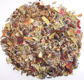 HARMONY Hand Blended Incense 500g