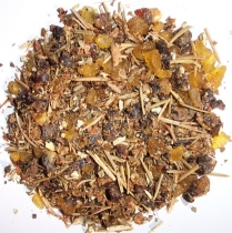 HORNED GOD Hand Blended Incense 500g
