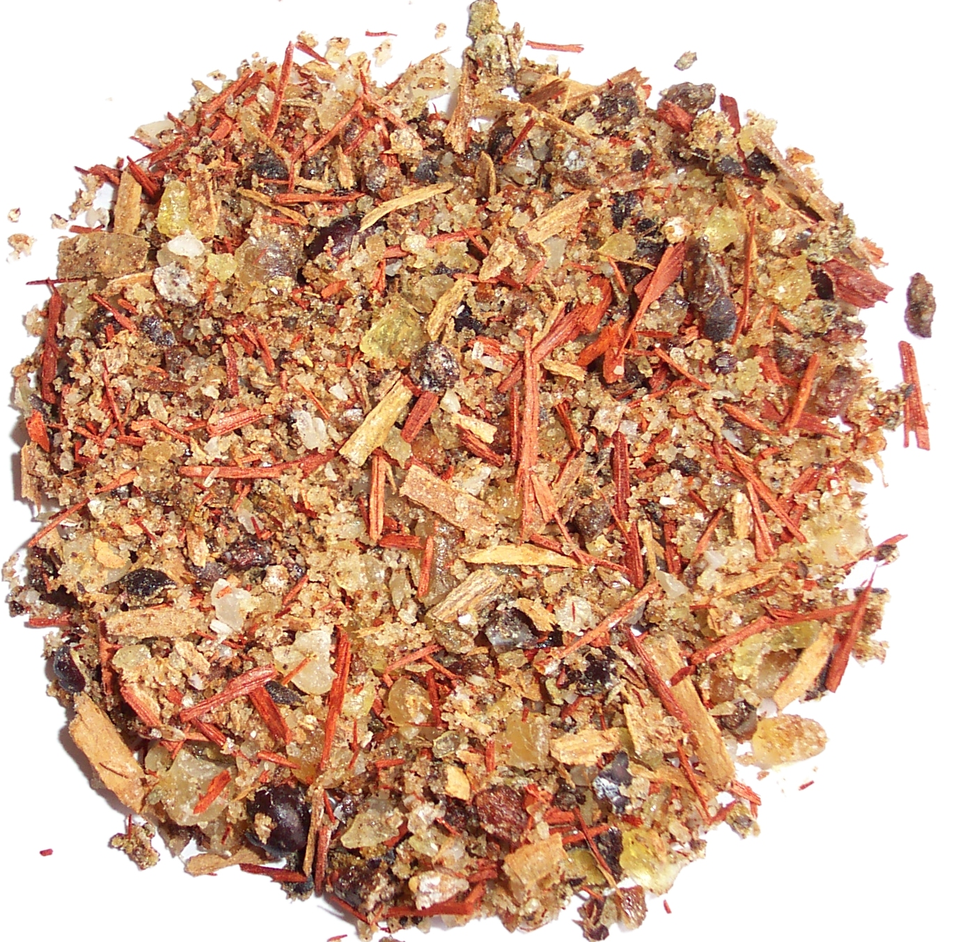 MABON Hand Blended Incense 500g