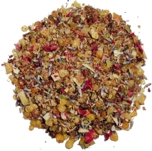 MEMORY Hand Blended Incense 500g