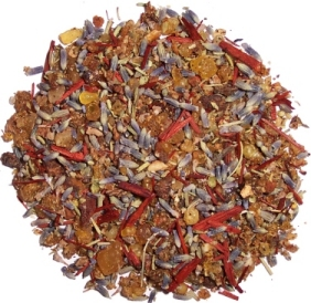 MERCURY Hand Blended Incense 500g