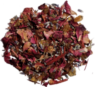 MIDSUMMER Hand Blended Incense 500g