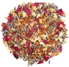 MOON Hand Blended Incense 500g