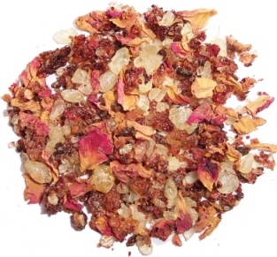 OSTARA Hand Blended Incense 10g
