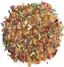 PEACE Hand Blended Incense 500g