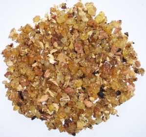POWER Hand Blended Incense 500g