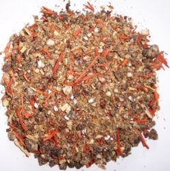 RICHES AND HONOURS Hand Blended Incense 500g