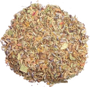 RUNEMASTER Hand Blended Incense 500g